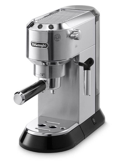 EC680M Espresso ve Cappuccino Makinesi-De'Longhi